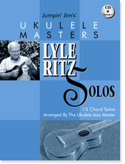 Lyle Ritz chord solos