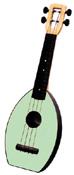 Pistachio Green Flea
