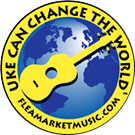 Uke Can Change The World